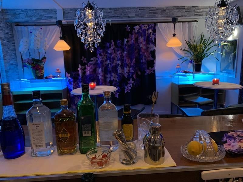 レンタル Bar   Best Friends