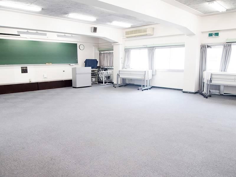 ★駅近 スタッフ常駐★水道橋駅西口より徒歩1分 貸会議室 内海 4F教室