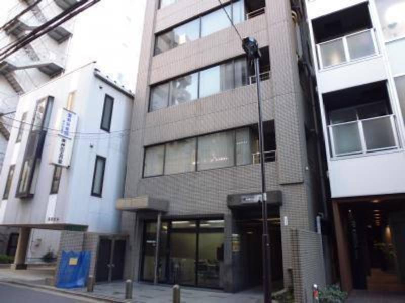 神田第1会議室 プロジェクターセット、マイクが無料☆神田 (30名収容)