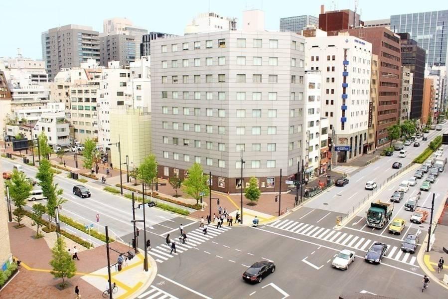 【西新橋】東京シャンゼリゼ通り「Forum S 3東洋海事ビル」会議室D