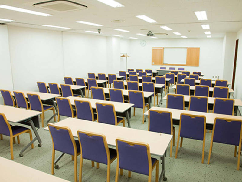 【西新橋】東京シャンゼリゼ通り「Forum S 3東洋海事ビル」会議室BCの写真