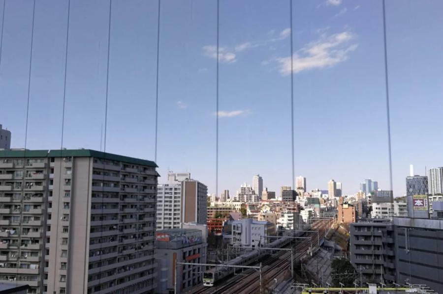 <ソフト会議室>12名収容!高田馬場駅より徒歩1分♪wifi/ホワイトボード/プロジェクタ無料