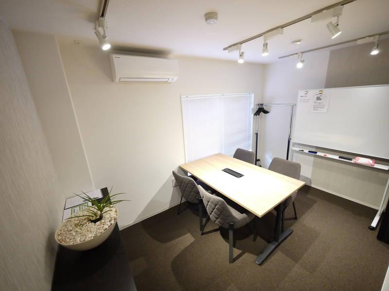 【プルメリアスペース】用賀駅徒歩1分の貸スペース!完全個室のため、幅広い用途でご利用いただけます!