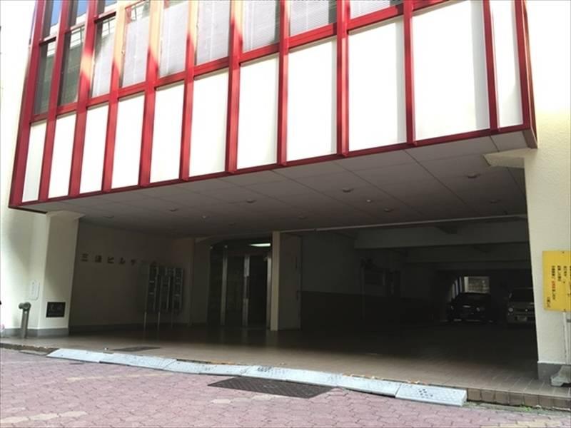 <栄・東新町2|名古屋会議室>リモートワーク・テレワークにも最適!最大7名収容!栄駅より徒歩11分♪wifi/ホワイトボード無料