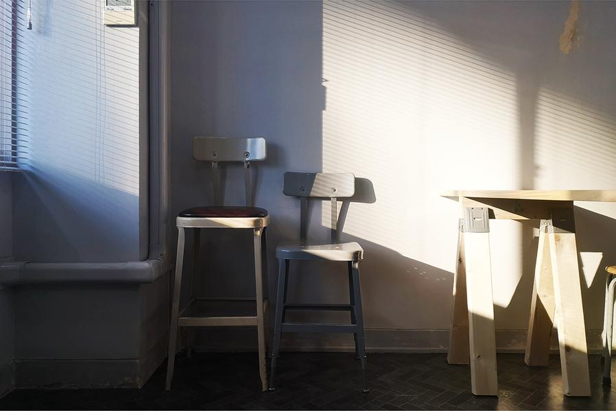 〈感染対策強化中〉【ミース千種】千種駅3分の好立地!✨黒板壁のリノベ空間で、撮影・展示会・ポップアップストアなどに最適です✨