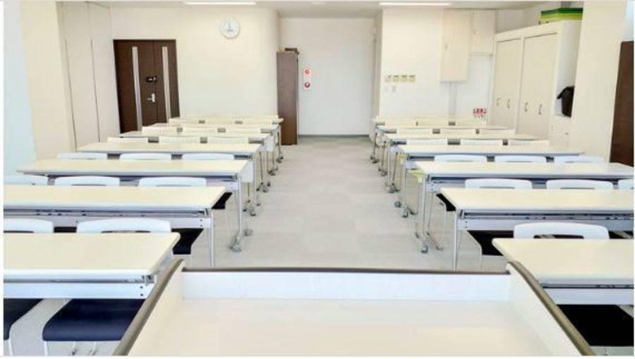 【吉祥寺】駅から4分!年中無休!開放感のある広々とした大会議室(42名)