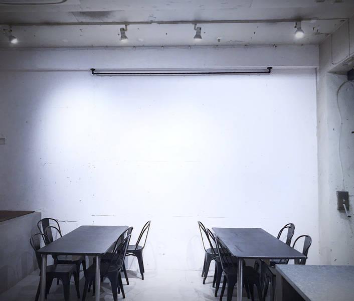 【明治神宮前駅5分】ポップアップストアや各種イベントに適した裏原宿にある視認性の高いイベントスペース
