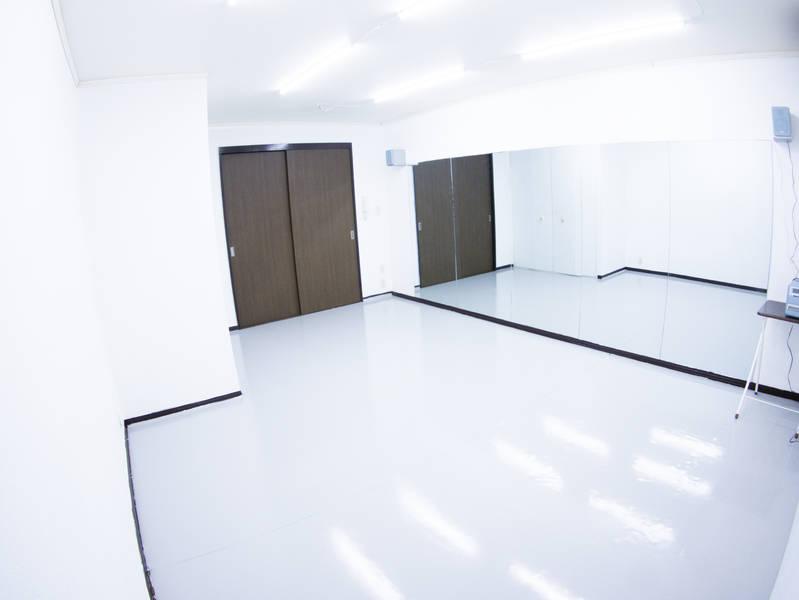 【千種駅徒歩10分】ダンスの練習、ヨガなどに最適なダンススタジオ