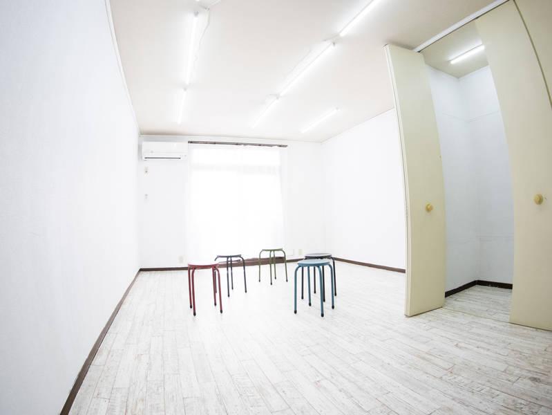 【千種駅徒歩10分】動画撮影・写真撮影・会議・面接などに最適なレンタルスペース