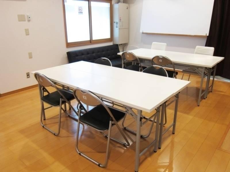 中野駅徒歩5分 低価格レンタルスペース