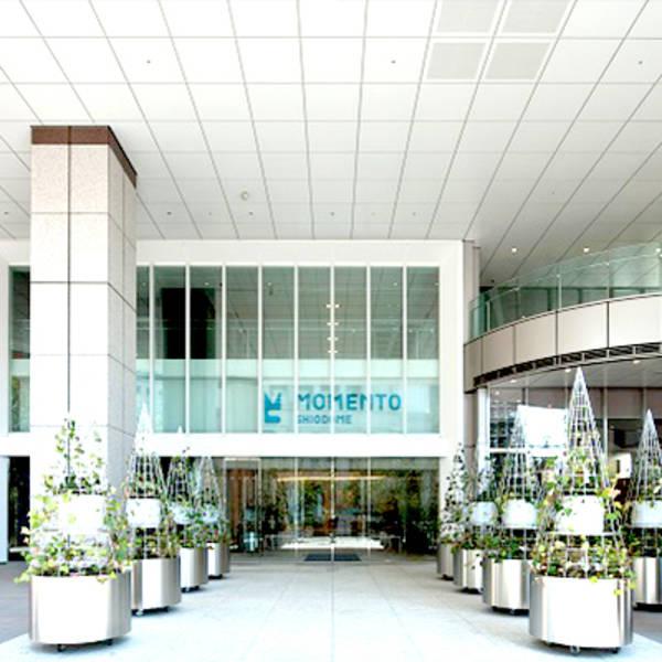 【汐留・新橋】駅近・きれいな会議室「Forum S+ 汐留」会議室B
