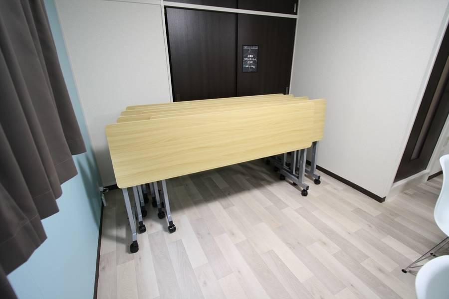 俺の会議室|名古屋◆駅近で25名着席可能♪テレワーク利用もOK!複数個所窓あり・換気扇ありで空気循環も安心です!