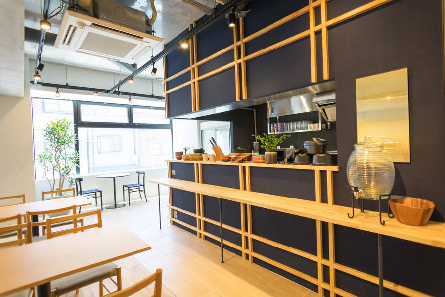 IMANO TOKYO GINZA CAFE   ~お茶会・勉強会・レッスン・ワークショップも可能~