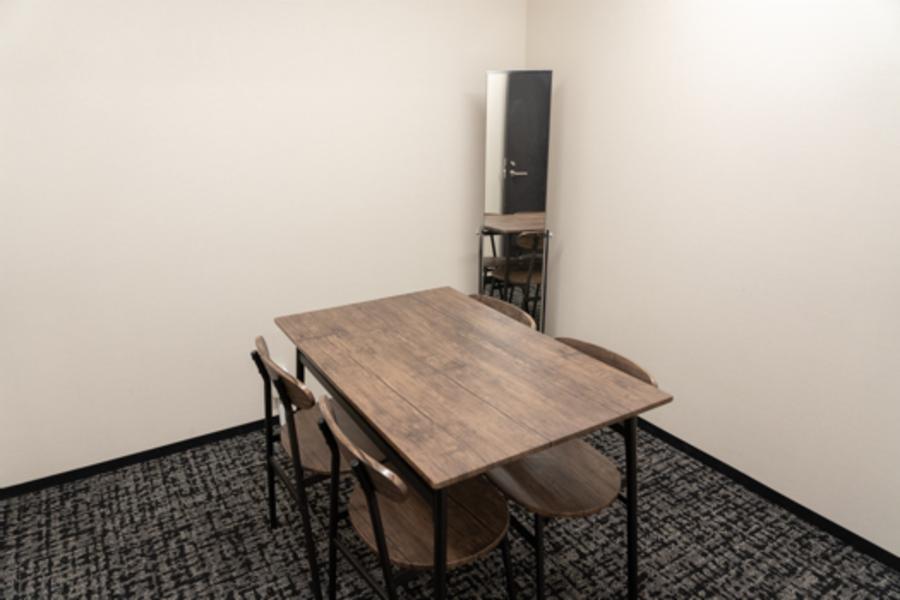【八丁堀駅(JR京葉線)徒歩1分】 Tricaster8000常設のクロマキースタジオ BlueOceanStudio