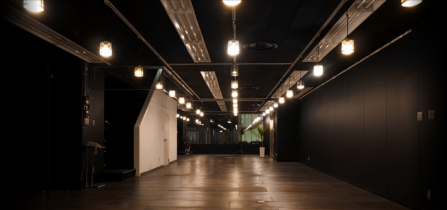 大阪のレンタルスペース・ギャラリー・貸し会議室 BLACKBOXの写真