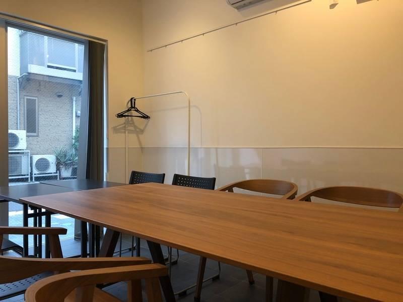 文京区水道一丁目 レンタル会議室 完全個室