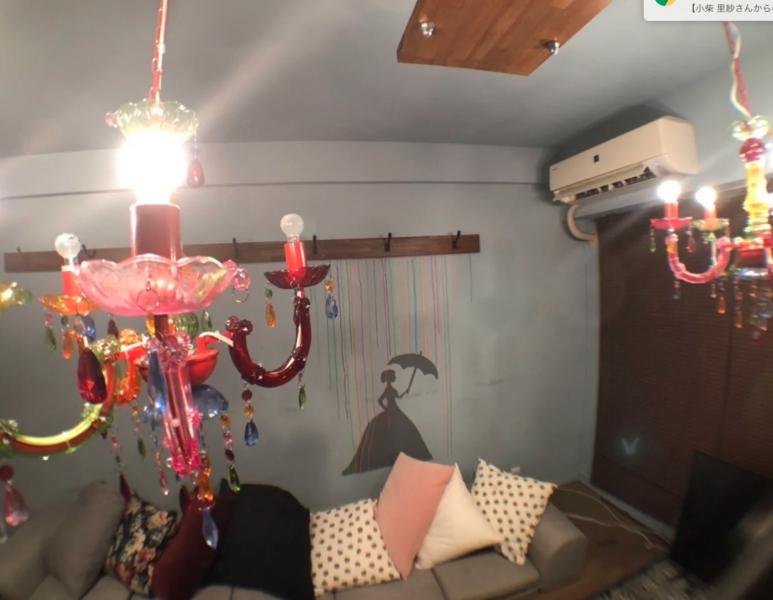 #ドドGoburin【道玄坂/渋谷】24h WIFI キッチン 女子会 YouTuber 撮影スタジオ コスプレイヤー歓迎