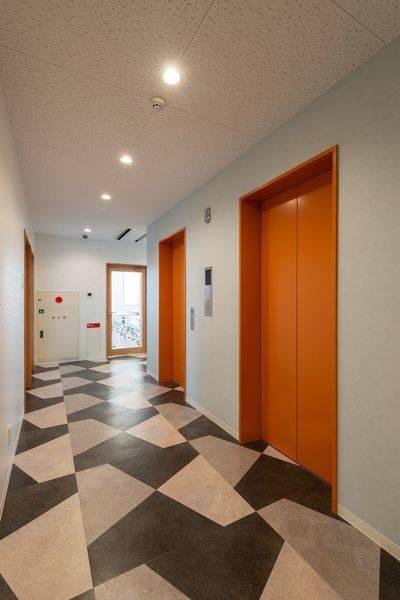 【東池袋20秒】新築でクリーンな、教室やスクールにお勧めの貸会議室801(20名)