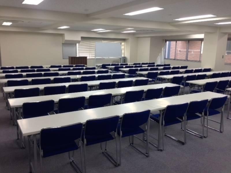 【関内・日本大通り】駅近「関内横浜スタジアム前」9F大会議室