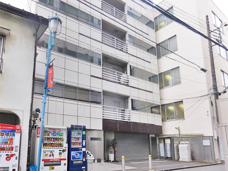 大宮駅38名 貸し会議室201号室(備品無料!)