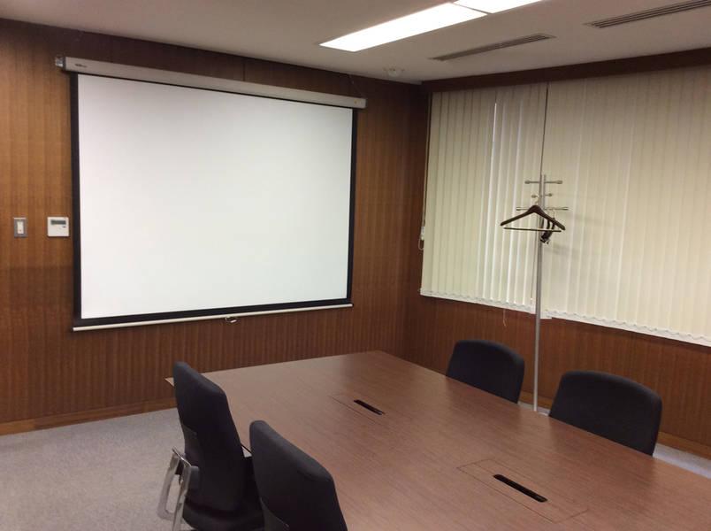 【池袋西口徒歩2分】高級会議室 充実した設備 落ち着いた空間 ホテルメトロポリタンからすぐ