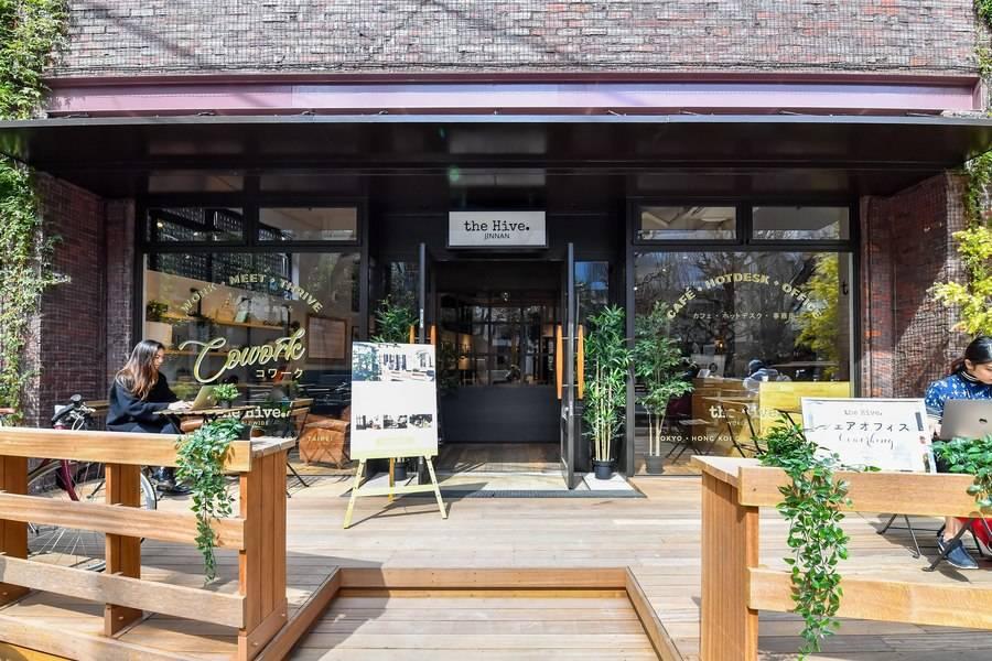 【渋谷・神南】70名用イベントスペース|元アパレルスタジオのお洒落空間