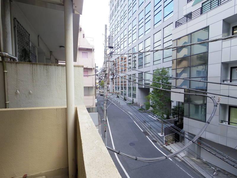 光Wi-Fi・プロジェクター完備!都営2分!【市ヶ谷】SUNNYビル レンタルスペース1号店