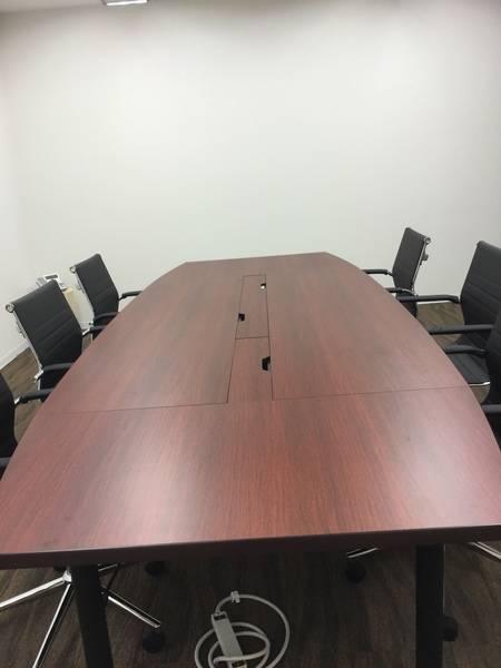 レンタルスペース 会議室