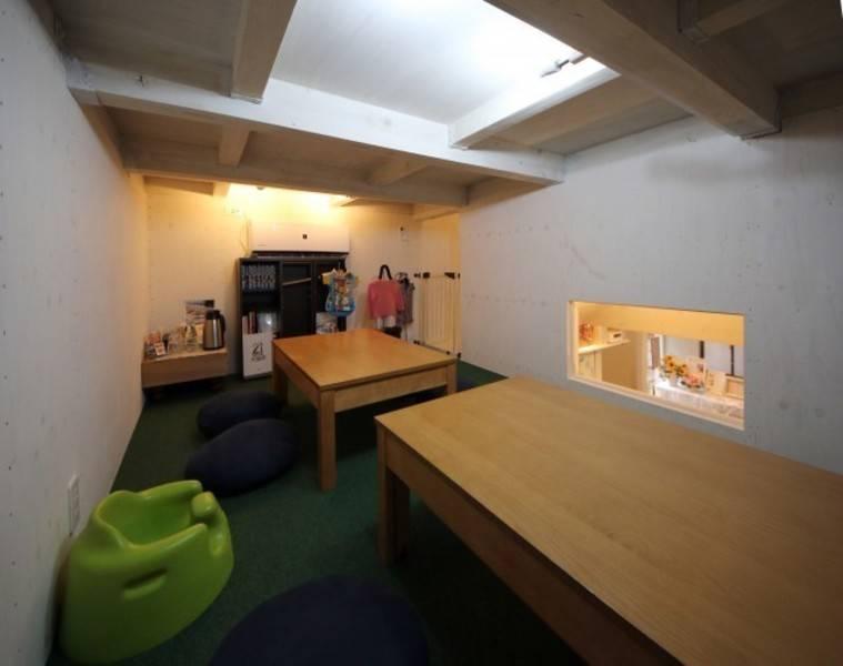足立区レンタルキッチン・イベントスペース・お教室貸し・カフェイスルク個室