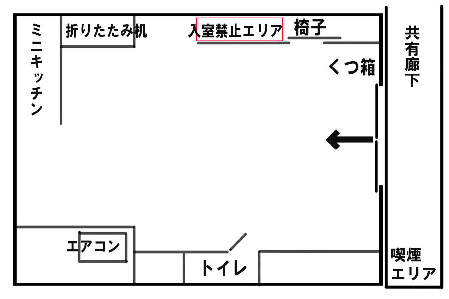 【四谷三丁目駅から4分】スクイント 天井高3.3mの貸切スペース