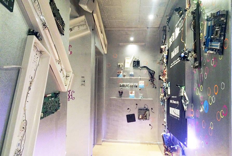 5B神田・大手町 会議室・デザインレンタルスペース:5B