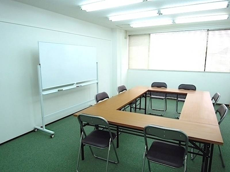 澤田ビル3階貸し教室・会議室