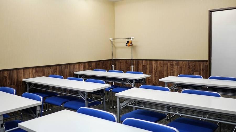 【茅場町 貸会議室】 NATULUCK茅場町新館 4階中会議室