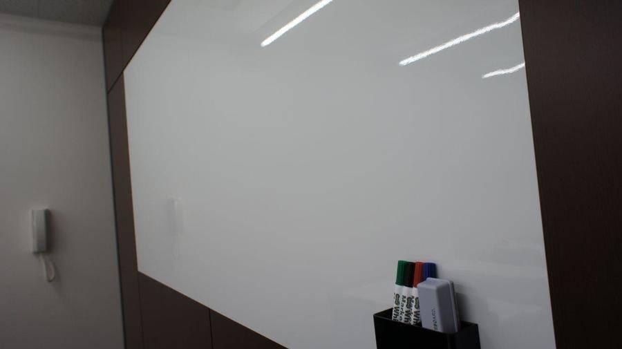 【JR新宿駅 東口 徒歩3分】 105≪無線LAN完備≫ MYオフィス / ワークスペース / 新宿東口会議室
