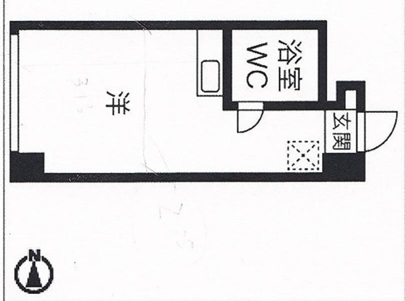 Share8P『ブリック』NTT光、テレビ、ホワイトボード、加湿空気清浄器標準装備 壁掛けエアコン テレワーク応援プラン有り