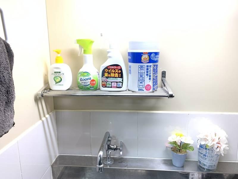 Share8P『モノトーン』NTT光、テレビ、ホワイトボード、加湿空気清浄器標準装備 テレワーク応援プラン有り バルコニー 壁掛けエアコン ミニ冷蔵庫