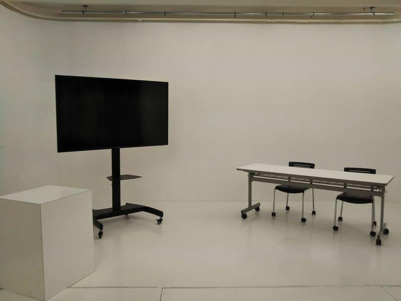 【四谷】【君の名は】【生配信・人物撮影・商品撮影】【白ホリ】トライアンフ四谷スタジオ