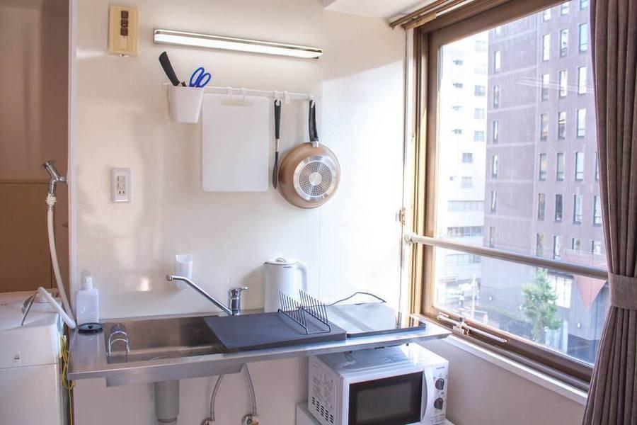 貸し会議室 Shinjuku-in 新宿御苑近くの貸会議室 自習やテレワークにも最適、面接や打ち合わせも可能です。