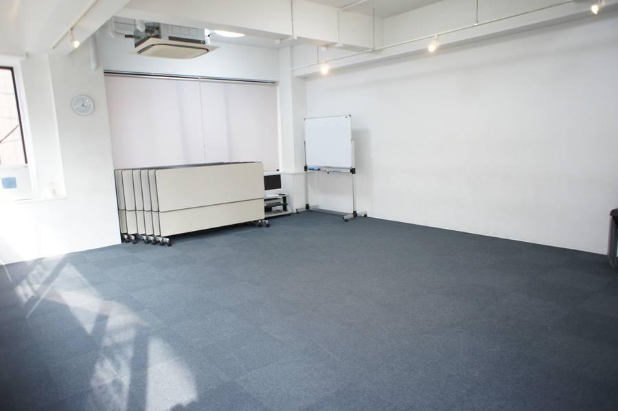 後楽園・飯田橋 レンタルスタジオ スタジオフェザーA