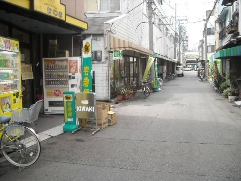 弁天町 リカーショップきわき 店内スタジオ