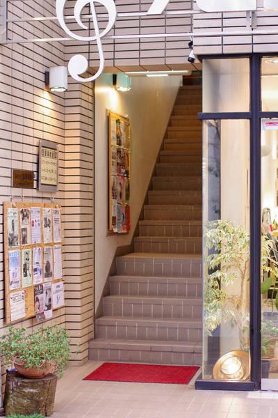 JR福山駅8分 安原楽器レンタルスペースB