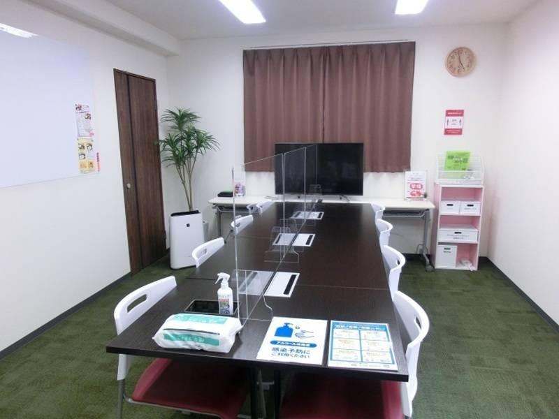 Kyoto de meeting  4階オンエアー