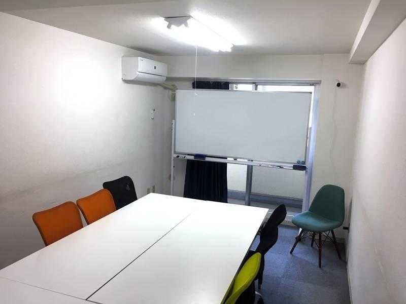 日本橋EM会議室