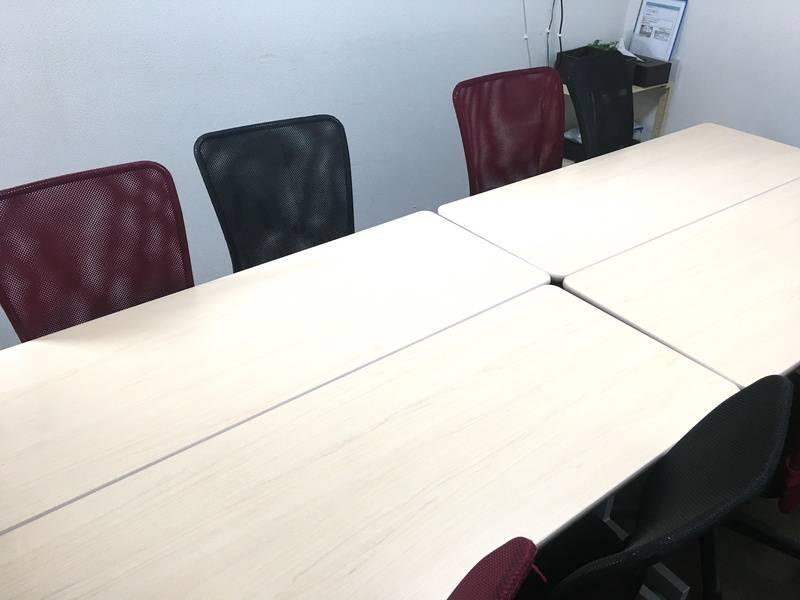北池袋EM会議室