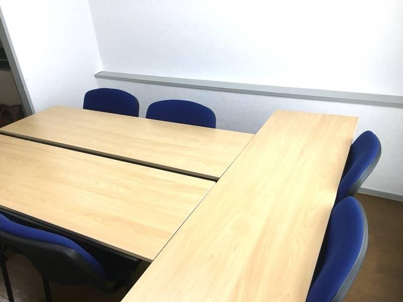白金台EM会議室