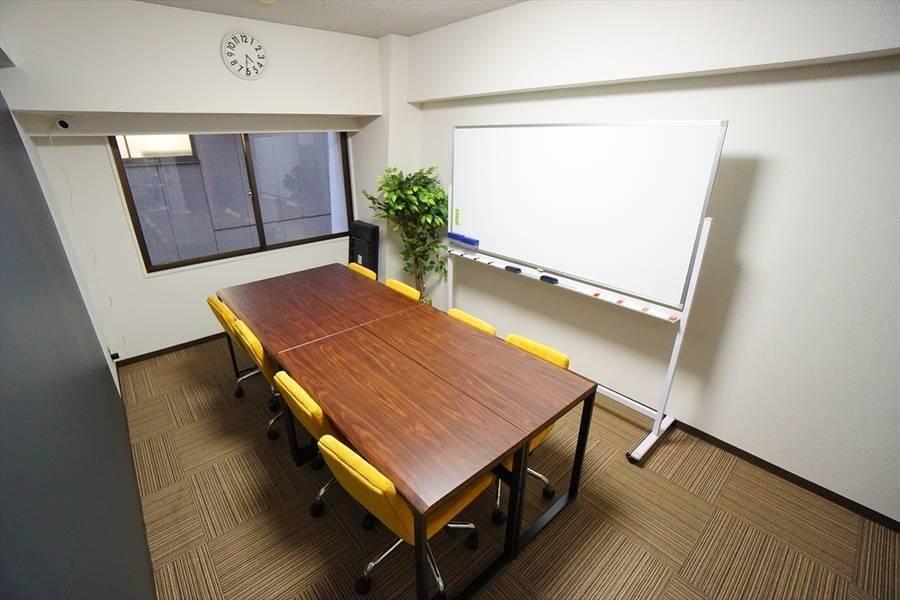 中井EM会議室