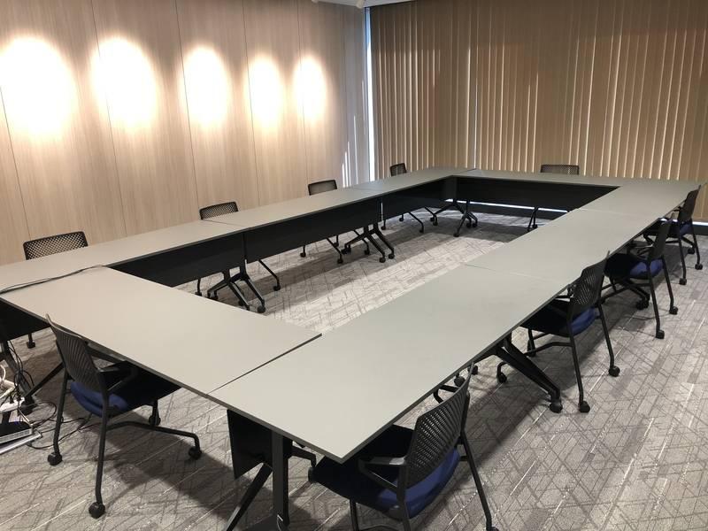 博多のまちの会議室(博多区内の自治体及びその関係団体さま限定)