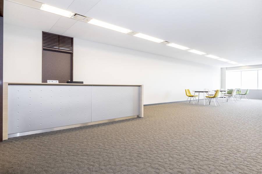 【弁天町駅直結】6名用会議室#完全個室#ホワイトボード#面接会場#ママ会