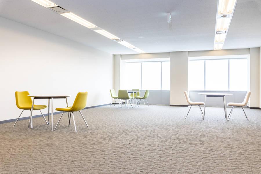 【弁天町駅直結】10名用会議室#完全個室#ホワイトボード#テレワーク#面接#ママ会#ワークショップ