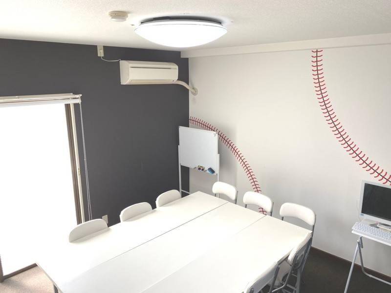 株式会社Baseball Planning レンタルスペース